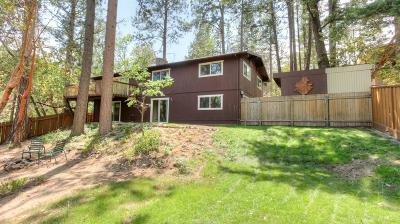 Ashland Single Family Home For Sale: 1060 Timberline Terrace