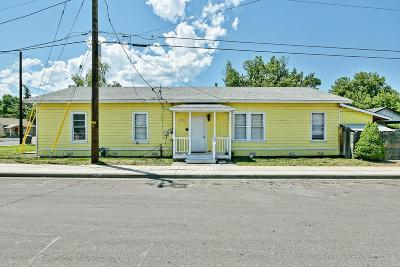 Jackson County, Josephine County Single Family Home For Sale: 369 DeBarr Avenue