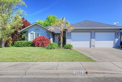 Merlin, Sunny Valley, Wimer, Rogue River, Wilderville, Grants Pass Single Family Home For Sale: 2964 Golden Aspen Drive