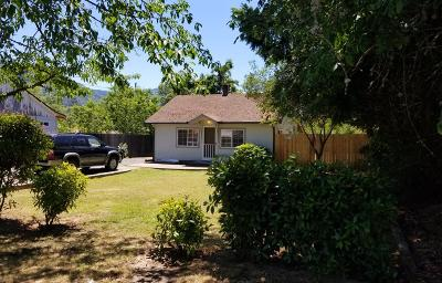 Grants Pass OR Single Family Home For Sale: $165,000