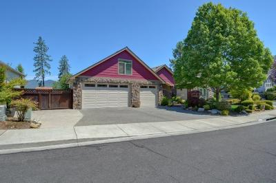 Grants Pass OR Single Family Home For Sale: $478,900