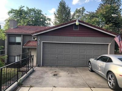Medford OR Single Family Home For Sale: $339,000
