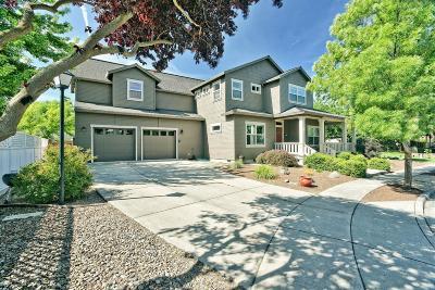 Ashland Single Family Home For Sale: 492 Thimbleberry Lane