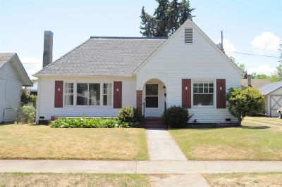 Medford OR Single Family Home For Sale: $219,000