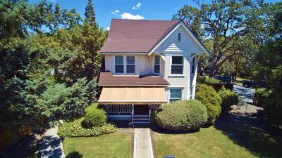 Ashland Multi Family Home For Sale: 685 Siskiyou Boulevard