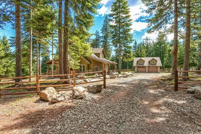Ashland Single Family Home For Sale: 15787 Dead Indian Memorial Road