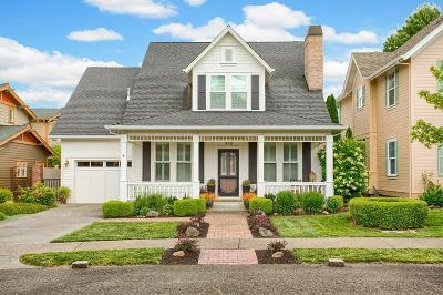 Jacksonville Single Family Home For Sale: 310 Jackson Creek Drive