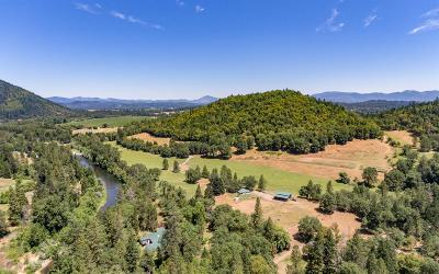 Grants Pass Farm For Sale: 3903 Helms Road