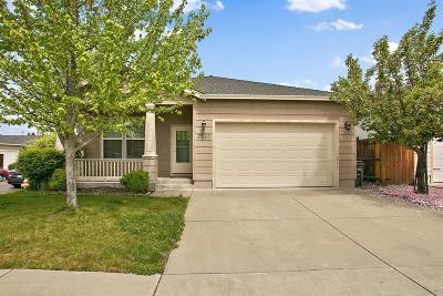 Jackson County, Josephine County Single Family Home For Sale: 2523 Agate Meadows