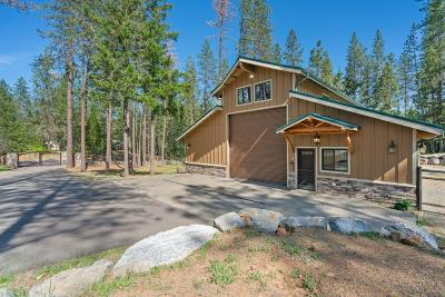 Rogue River Single Family Home For Sale: 5983 W Evans Creek Road