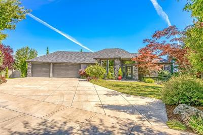 Medford Single Family Home For Sale: 3730 Old Cherry Lane