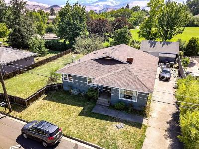Ashland Single Family Home For Sale: 640 Faith Avenue