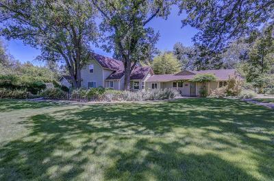 Medford Single Family Home For Sale: 1625 Camp Baker Road