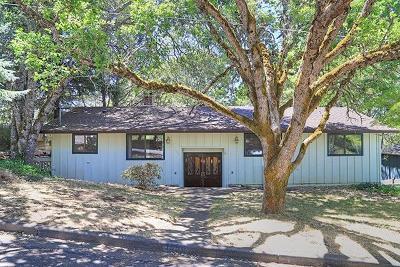 Grants Pass Single Family Home For Sale: 1660 NE Terrace Drive