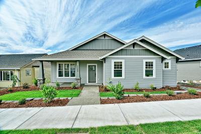Medford Single Family Home For Sale: 1112 Stanford Avenue