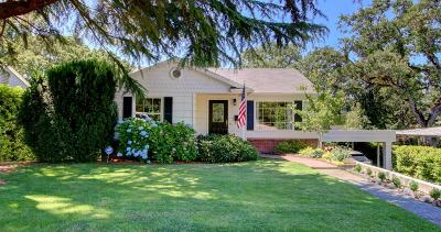 Medford Single Family Home For Sale: 2004 Westerlund Drive
