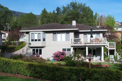 Ashland Single Family Home For Sale: 386 Guthrie Street