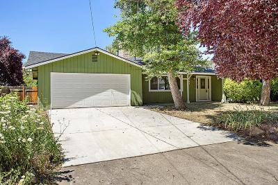 Medford Single Family Home For Sale: 2841 Alameda Street