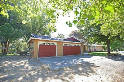 Grants Pass Single Family Home For Sale: 1420 Wineteer Lane