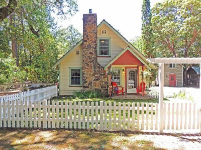 Jackson County, Josephine County Single Family Home For Sale: 765 Old Ferry Road