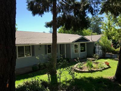 Jacksonville Single Family Home For Sale: 250 Fir Street
