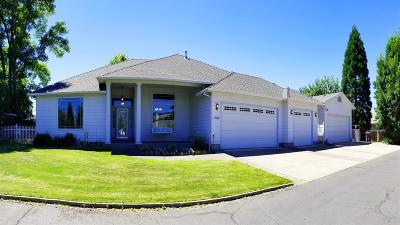 phoenix Single Family Home For Sale: 1564 Pacific Lane