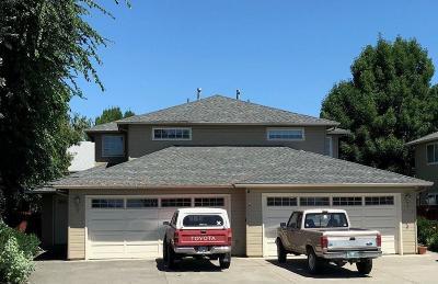 Jackson County, Josephine County Multi Family Home For Sale: 801 Hopkins Road