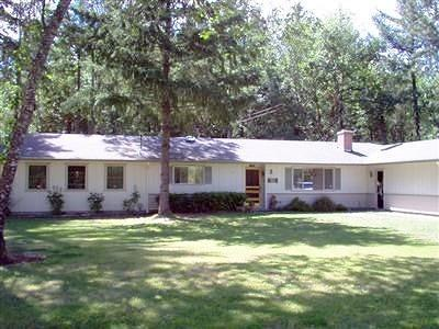 Grants Pass Single Family Home For Sale: 5744 New Hope Road
