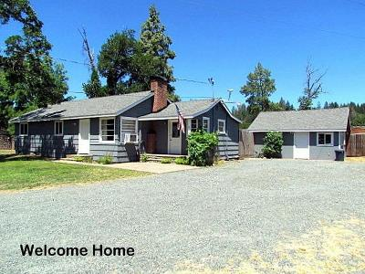 Josephine County Single Family Home For Sale: 620 Galice Road