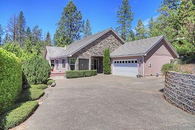 Grants Pass Single Family Home For Sale: 250 SW Landau Lane