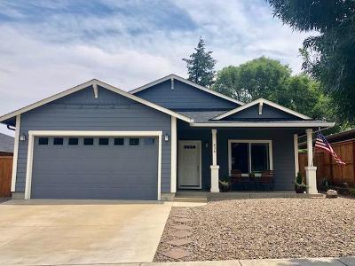 Ashland Single Family Home For Sale: 834 Faith Ave Avenue