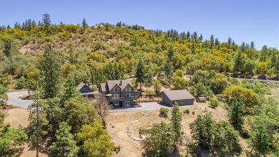 Single Family Home For Sale: 3697 High Prairie Drive