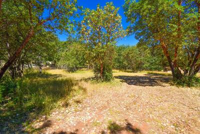 Josephine County Residential Lots & Land For Sale: 304 Frankham Road