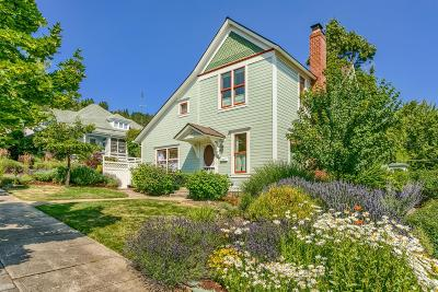 Ashland Single Family Home For Sale: 103 S Laurel Street