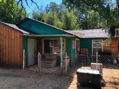 Josephine County Single Family Home For Sale: 5680 Williams Highway