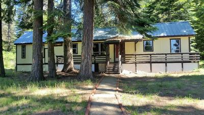 Jackson County, Josephine County Single Family Home For Sale: 11455 Hwy 66