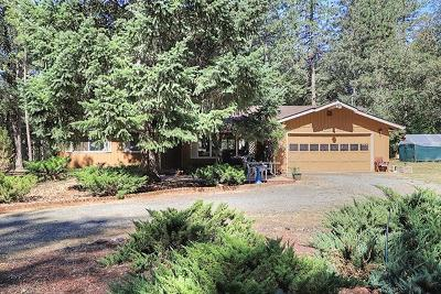 Grants Pass Single Family Home For Sale: 6074 Monument Drive