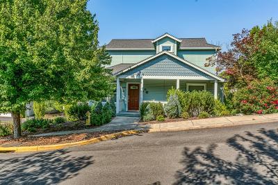 Ashland Single Family Home For Sale: 390 Hemlock Lane