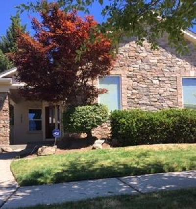 Medford Single Family Home For Sale: 3813 Sherwood Park Drive