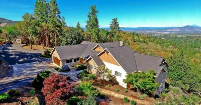 Jacksonville Single Family Home For Sale: 104 Placer Hill Drive