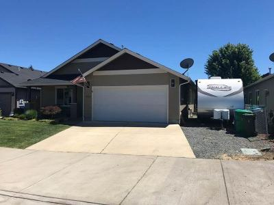 Merlin, Sunny Valley, Wimer, Rogue River, Wilderville, Grants Pass, Hugo, Wolf Creek, Murphy Single Family Home For Sale: 2155 Shane Way