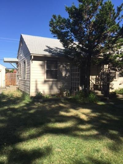 Medford Single Family Home For Sale: 511 Mary Street