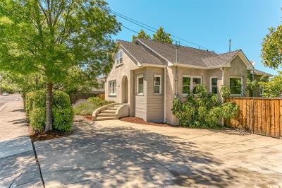 Ashland Single Family Home For Sale: 1125 E Main Street
