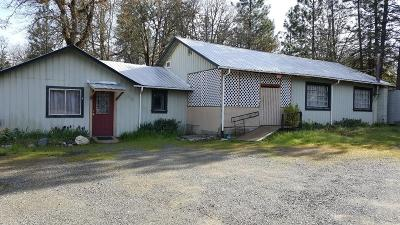 Cave Junction OR Commercial For Sale: $259,000