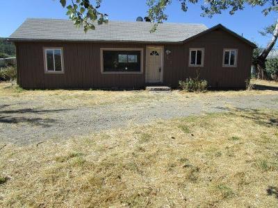 Jackson County, Josephine County Single Family Home For Sale: 4151 Merita Terrace