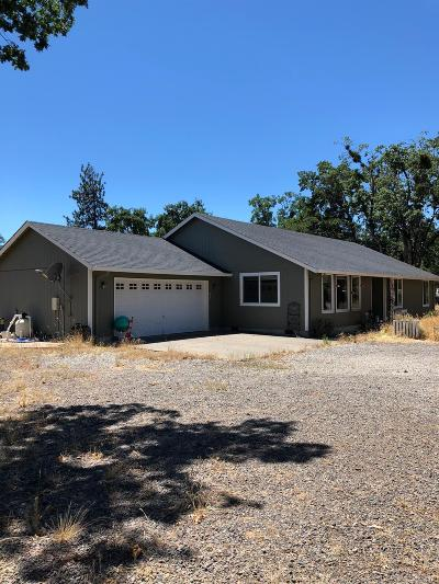 Single Family Home For Sale: 3659 Highway 234