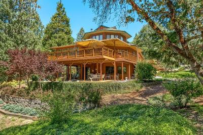Grants Pass Single Family Home For Sale: 1337 Pinecrest Drive