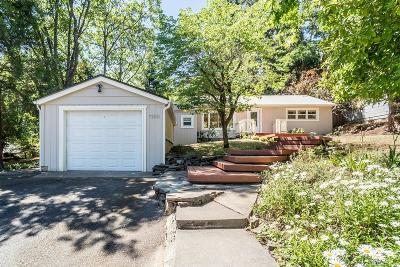 Ashland Single Family Home For Sale: 1190 Prospect Street