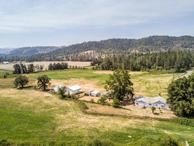 Josephine County Single Family Home For Sale: 1910 White Schoolhouse Road