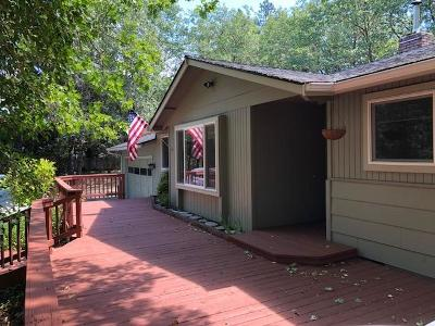 Grants Pass OR Single Family Home For Sale: $349,500